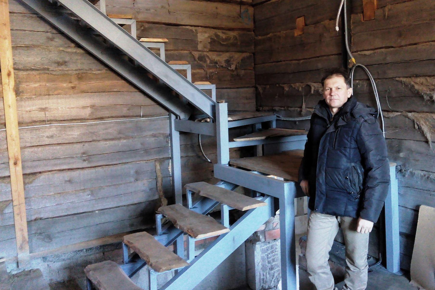 Звукоизоляция деревянных перекрытий в доме  шумоизоляция